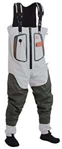 Hodgman Hickory Swale Breathable Stockingfoot Chest Wader by Hodgman