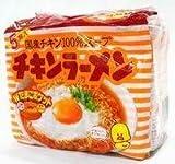 日清 チキンラーメン 5食パック ×18