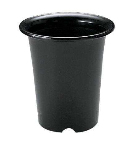 リッチェル 洋ラン鉢 5号 ブラック