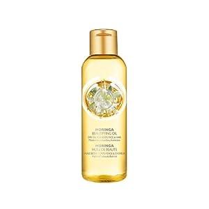 The Body Shop Body Oil