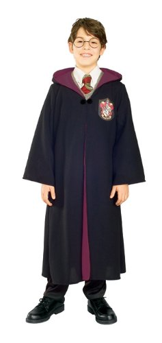 Child Harry Potter Deluxe Costume