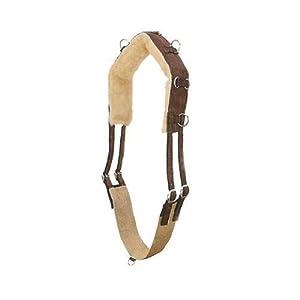 Surcingle Professional Nylon Horse Training Surcingle