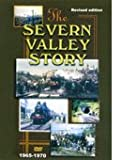 The Severn Valley Story 1965 - 1970 (Railway DVD)