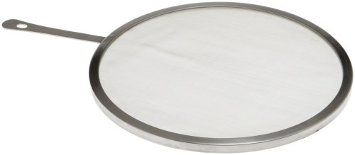 Amco Professional Splatter Screen, Stainless Steel (Amco Strainer compare prices)