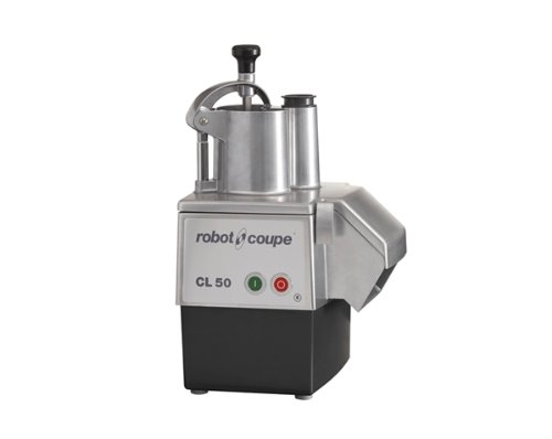 Robot Coupe CL50E Food Processor Slicer Grater