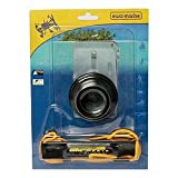 Ewa-Marine EM 2D-2S Underwater Housing for DSLR Cameras (Clear)