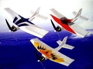 R/C Single Wing Plane onSale
