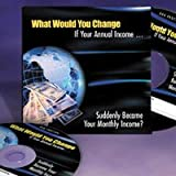 What Would You Change? - Audio CD