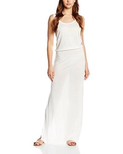 Vero Moda Vestido Blanco