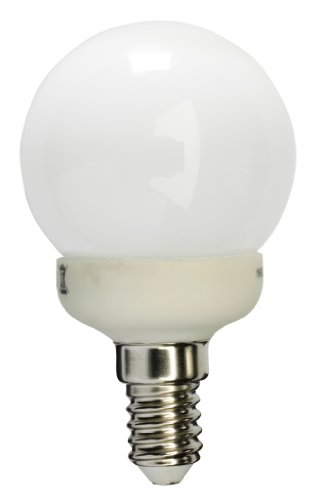 Maxell LED 4W GLOBE E14 303549
