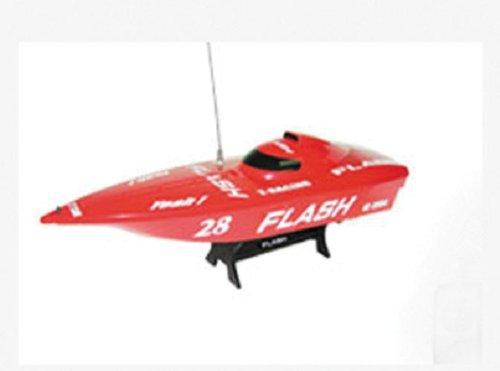 Hobby Engine Remote Control Flash Speed Boat