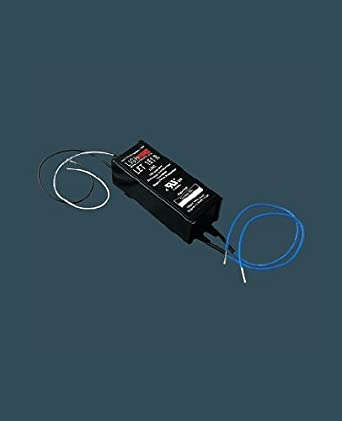 Light Tech LET151 150 Watts 12 Volts Low Voltage Compact Electronic Transformer