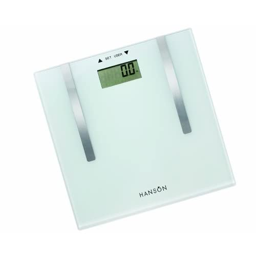 Hanson H902 Electronic Body Fat Scale