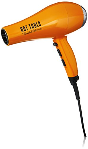 Hot Tools Tourmaline Tools 3000 Dryer, Rose (Tourmaline Hair Dryer Hot Tools compare prices)