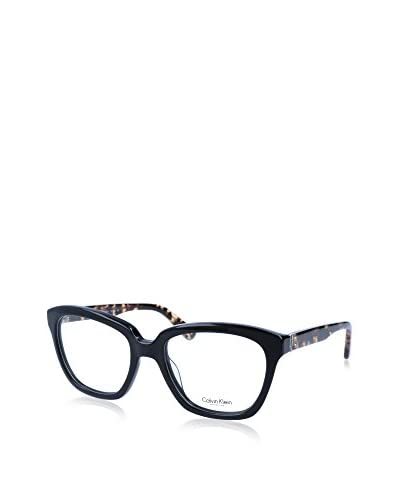 Calvin Klein Gafas de Sol CK7989 (52 mm) Negro