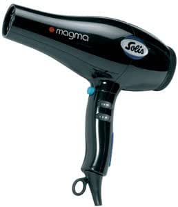 Amazon Com Solis Magma Hand Held Hair Blow Dryer Sol