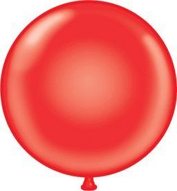 Amazon.com: Giant 60 Inch Red Water Balloon: Health & Personal Care