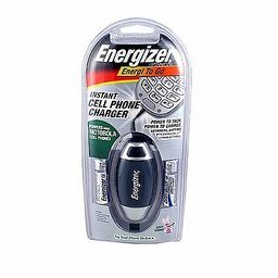Motorola T730c Cell Phone Portable Charger from Energizer