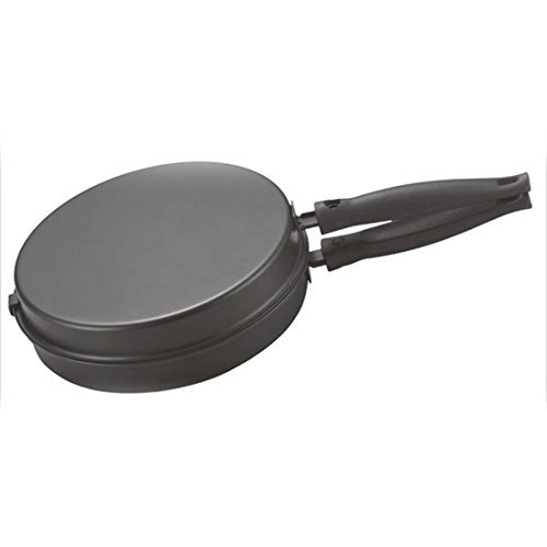 double-sided-22cm-pancake-maker-omelette-frying-pan-with-lid-turn-flip-food-with-ease-delicate-fish-