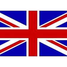Drapeau flag anglais royaume unis grande bretagne angleterre 150 90cm tis - Tissu drapeau anglais ...