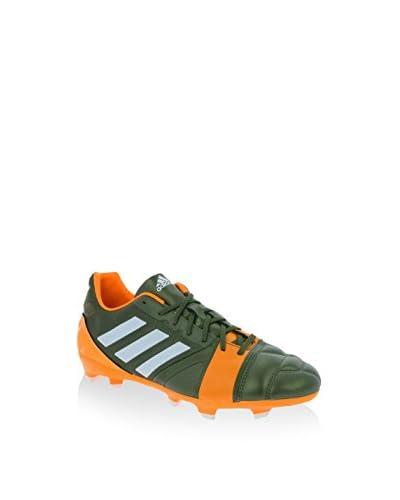 adidas Stollenschuh Nitrocharge 2.0 Trx Fg grün/orange