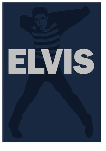 Elvis: Blue Suede Collection (Jailhouse Rock / Viva Las Vegas / It Happened at the World's Fair / Kissin' Cousins / Girl Happy / Live a Little, Love a Little / Elvis: That's the Way It Is / This Is Elvis)