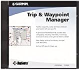 Garmin Mapsource Trip & Waypoint Manager Software