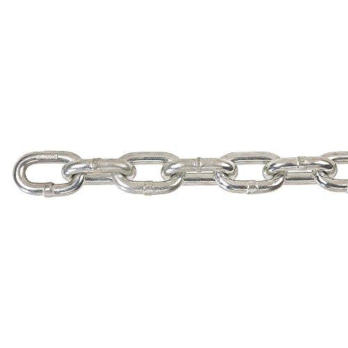 [해외]무적 - PEE-5411135 - 증거 코일 사슬 국내 3 16 인치, Grade30/Peerless - PEE-5411135 - Proof Coil Chain Domestic, 3 16in, Grade30