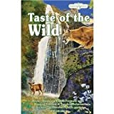 Taste of the Wild Dry Cat Food, Rocky Mountain Feline Formula with Roasted Venison and Smoked Salmon, 5 Pound Bag