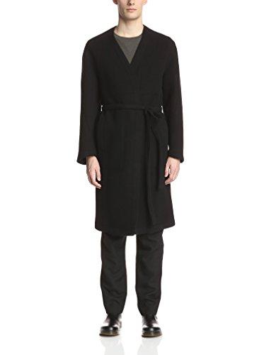 Damir Doma Men's Caiffe Collarless Coat