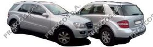 Fensterheber links, vorne Mercedes-Benz, M-Klasse
