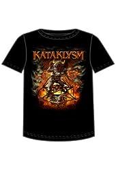 Kataklysm - Cross the Line T-Shirt