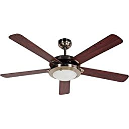 Design House 154336 Eastport Ceiling Fan Light, 52\