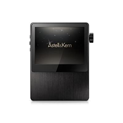 Astell&Kern AK100 Mastering Quality Sound (MQS) Portable System by Astell&Kern