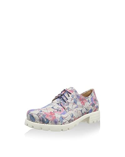 Think! Zapatos derby Bracca