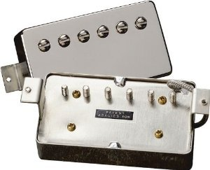 Gibson Gibson 57 Classic Humbucker, Nickel Cover (parallel impor...