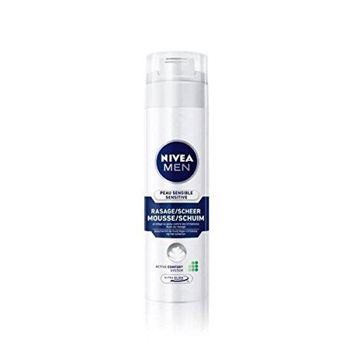 nivea-for-men-mousse-a-raser-peau-sensible-200ml-prix-unitaire-envoi-rapide-et-soignee