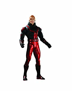 DC Direct Green Lantern Series 4: Red Lantern Guy Gardner Action Figure