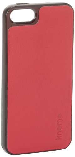 Special Sale Knomo Tech 90-950 Iphone 5 Case,Teaberry,One Size