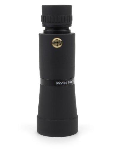 Swift 779 Birdfeeder Monocular Binocular, Black