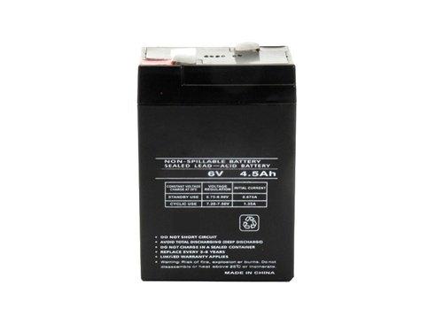 Panasonic LCR6V4P Replacement Rhino Battery [Electronics]