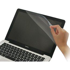 パワーサポート MacBook Air(Late2010) 11インチ用アンチグレアフィルム PEF-71