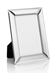 "Art Deco Design Photo Frame 10 x 15cm (4 x 6"")"