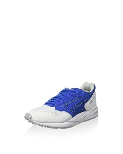Asics Zapatillas Gelsaga Azul Vivo / Blanco