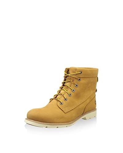 Timberland Botas Track Bramhall 6In Lace-Up Wheat