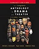 img - for The Longman Anthology Of Drama And Theater A Global Perspective book / textbook / text book