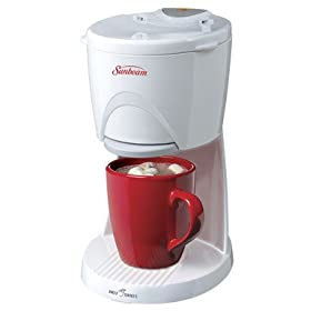 Sunbeam 3211 Hot Shot Beverage