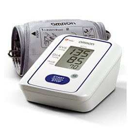 Cheap Omron BP710 3 Series™ Upper Arm Blood Pressure Monitor (ITE-BP710-OMN|1)