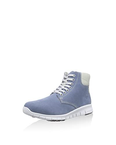 Tamaris Sneaker Alta [Denim]
