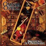 Nothing Is Ordinary by Omnia Opera (2011-05-04)